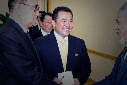 """Un embajador desertor de Corea del Norte teme por su familia: """"El castigo de Kim Jong-un es espantoso"""""""