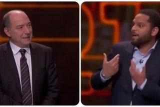 Ignacio Garriga desmonta en menos de un minuto la maniobra de TV3 contra VOX