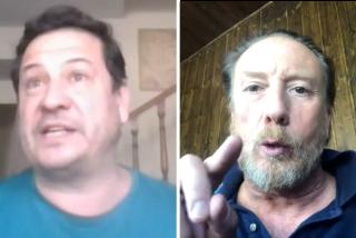 """Fernando Paz (El Toro TV) y Javier García Isac (Radio YA): """"Están diseñando un mundo para el disfrute de las élites"""""""