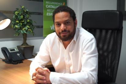 """Ignacio Garriga (VOX): """"La primera medida que tomaré si soy elegido es cerrar TV3"""""""