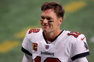 Los Buccaneers de Tampa ganan la Super Bowl capitaneados por el eterno Tom Brady