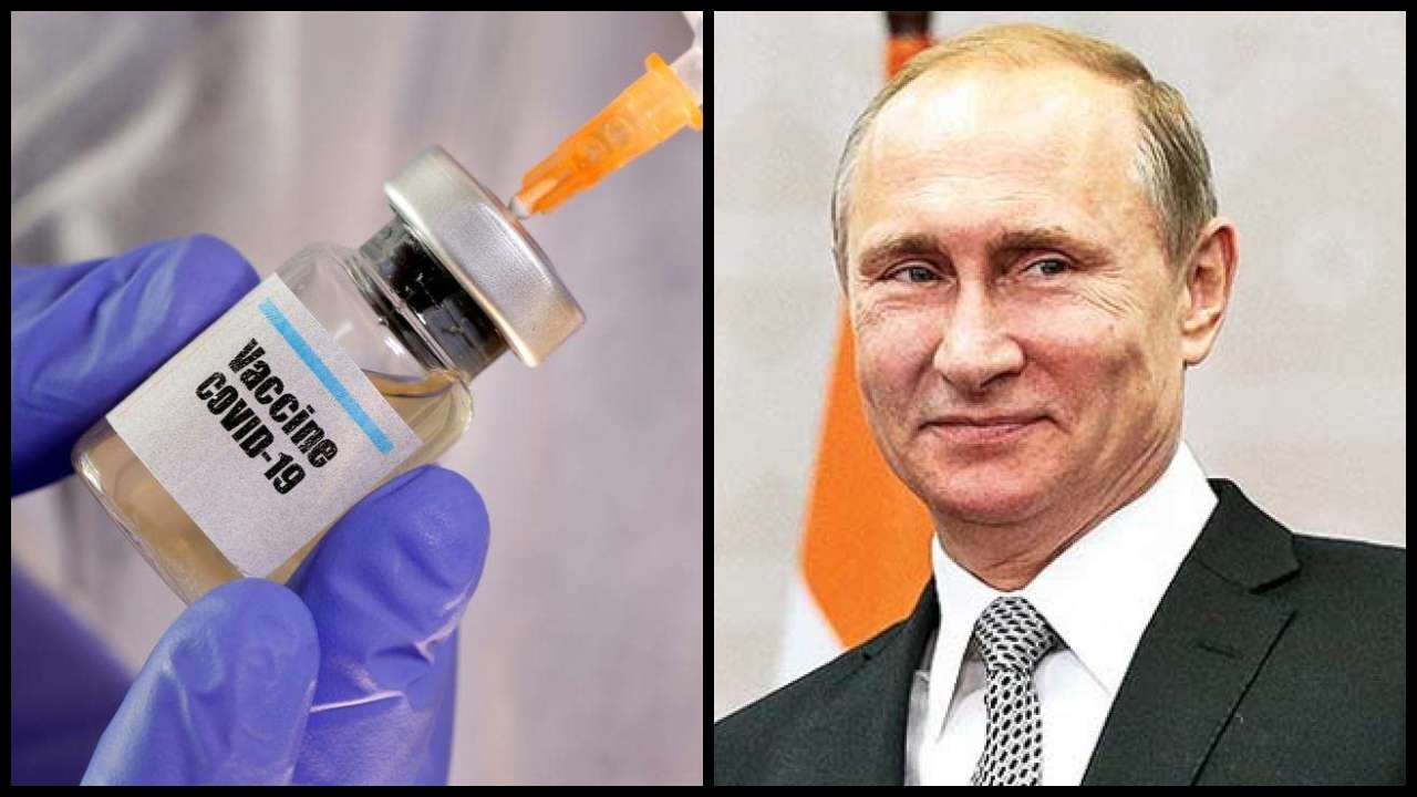 Los rusos desconfían de de la Sputnik V y viajan a otros países para vacunarse con Pfizer