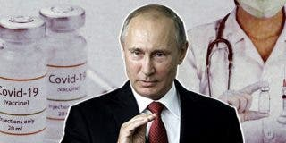 Rusia, sin capacidad para satisfacer la demanda mundial de su vacuna Sputnik V