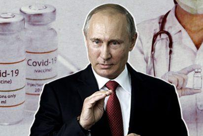 """'The Lancet' sobre la vacuna rusa Sputnik V: """"eficacia de más del 91 % y sin efectos adversos graves"""""""