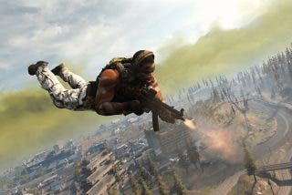 Call of Duty Warzone borra 60.000 cuentas por hacer trampas con un software