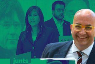 """Xavier Rius (E-noticies): """"Los independentistas no han aprendido nada del 155"""""""