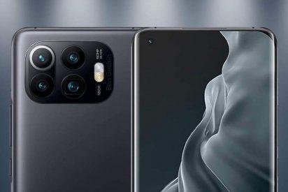 Xiaomi Mi 11 Pro, todo lo que sabemos de la futura bestia de Xiaomi