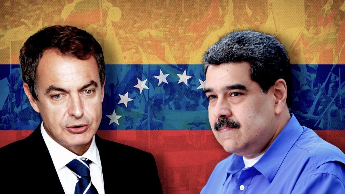 Zapatero fracasa y el 'fiscal del chavismo' no tomará las riendas de la Corte Penal Internacional