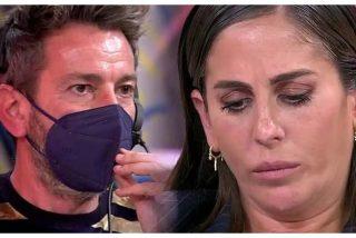 ¡Pelos de punta! La venganza definitiva de los directores de 'Sálvame' contra Anabel Pantoja
