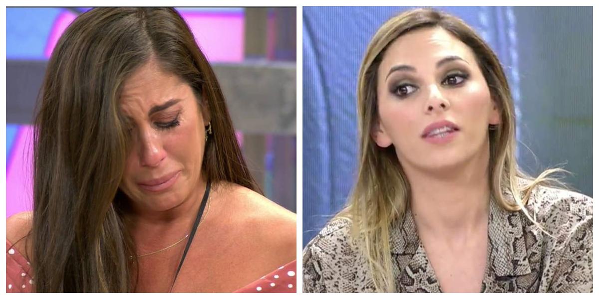 Irene Rosales llama a 'Sálvame' para destrozar la imagen de Anabel Pantoja: la 'sobrinísima' toca fondo