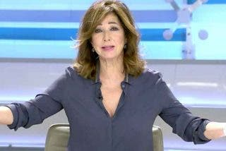 """Ana Rosa machaca a Sánchez, Iglesias y todo el Gobierno: """"¿Dónde está la izquierda, presidente?"""""""