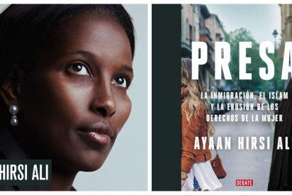 """Ayaan Hirsi Ali: """"Occidente no habla de la violación, agresión y acoso cometidos por inmigrantes recién llegados a Europa"""""""