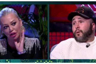 ¡Insólito!: Belén Esteban deja en ridículo a Kiko Rivera en su enésimo ataque a Isabel Pantoja