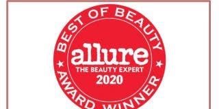 The Best of Beauty Allure Brakthrough 2020