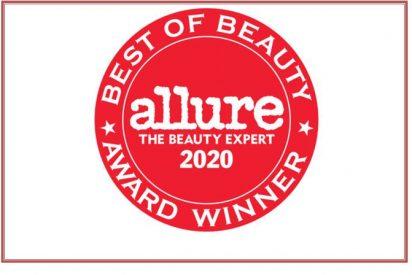 The Best of Beauty Allure Brakthrough 2020