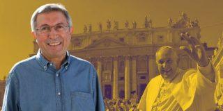 """Juan Vicente Boo: """"Francisco hizo limpieza en el Vaticano porque había mucha porquería por limpiar"""""""