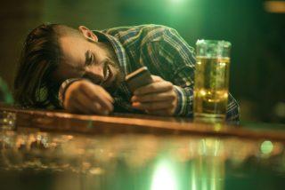 Cómo funciona el 'modo borracho' creado para los móviles