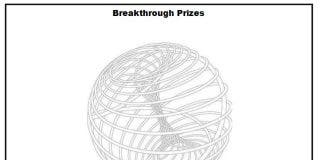 Breakthrough Prizes