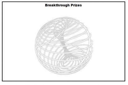 Breakthrough Prizes