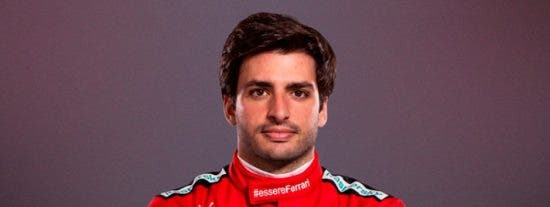 """Carlos Sainz marca su meta con Ferrari: """"Ser campeón mundial en cinco años"""""""