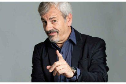 Mediaset rescata 'El precio justo' con Carlos Sobera: ¿Irá contra 'Pasapalabra'? ¿Es buena idea?