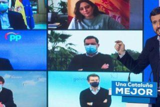 Pablo Casado rompe con el pasado y anuncia por sorpresa que el PP dejará la sede nacional de Génova