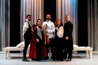 Teatros del Canal: Desengaños amorosos reivindica a María Zayas, la autora feminista del Siglo de Oro