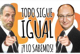 UGT desvela por qué Enric Hernández y Fran Llorente (TVE) han renovado a toda prisa a Cintora sin merecerlo
