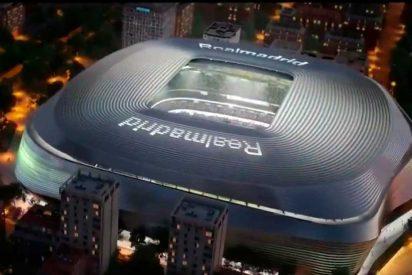 Club PD: Esta semana sorteamos diez entradas dobles para disfrutar el Tour del Estadio Santiago Bernabéu