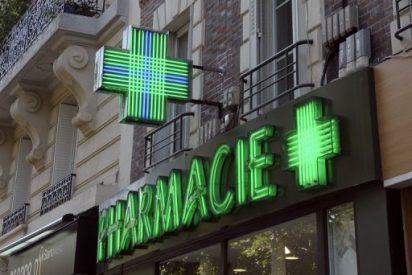 Francia diseña un plan para vacunar contra el COVID-19 en las farmacias