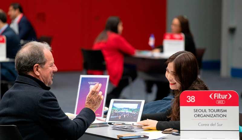 FITUR MICE: Oportunidades de negocio para el turismo de reuniones y Business Travel
