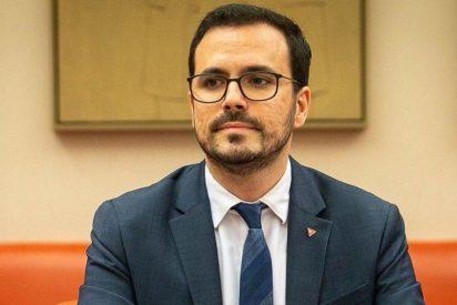 Cazan una vergonzosa foto que oculta Moncloa: los nuevos lujos de casta del ministro Garzón
