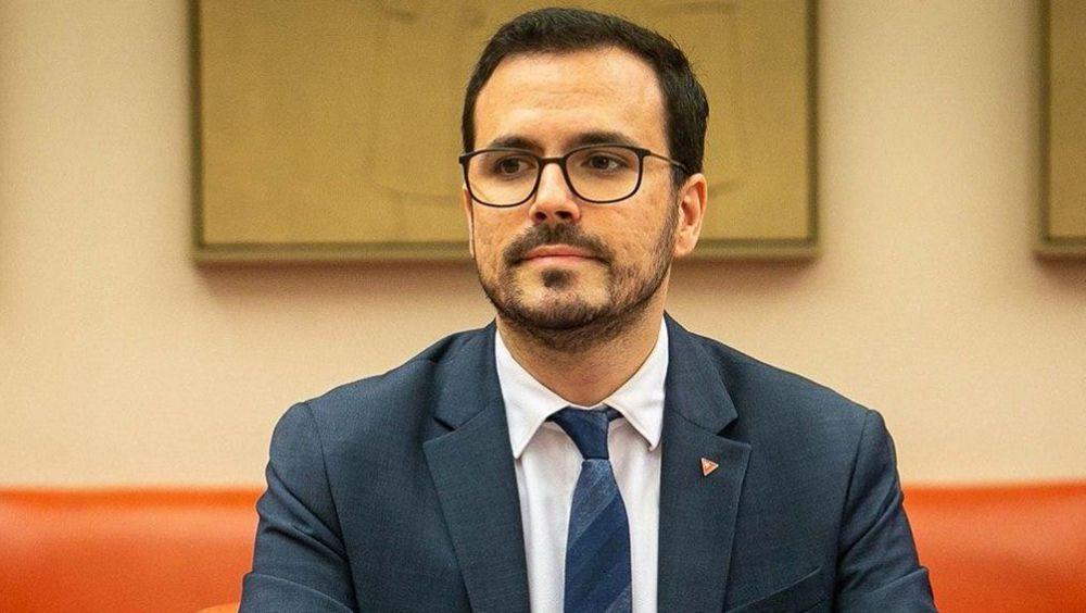 Los trabajadores del juego de Madrid piden el cese de Alberto Garzón por manipular datos