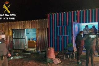 Orgía y violación múltiple en una fiesta ilegal de la 'Isla de las Tentaciones' dinamitan Telecinco
