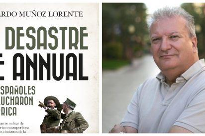 """El desastre de Annual: """"Miles de soldados españoles fueron torturados y masacrados"""""""