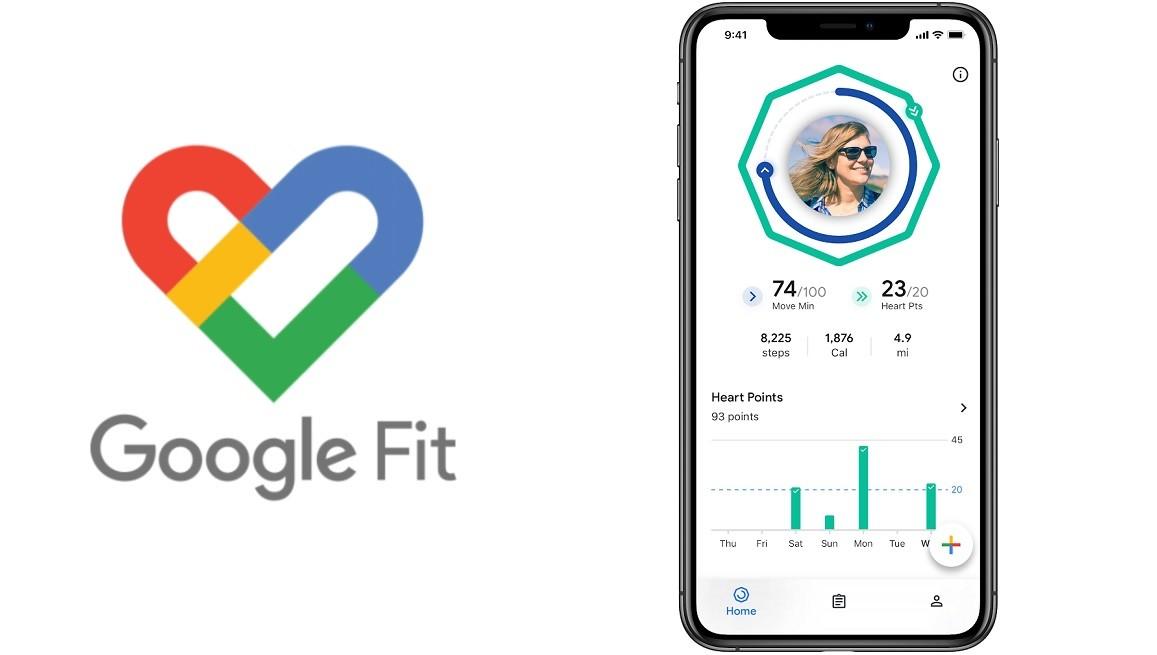 Google Fit podrá medir el ritmo cardiaco y la frecuencia respiratoria a través de la cámara del móvil