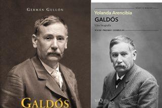 Dos biografías similares despiden el centenario de Galdós