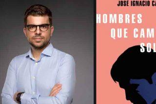 """José Ignacio Carnero: """"Está mejor visto aquel que consume drogas para trabajar que el que no puede hacerlo por una depresión"""""""