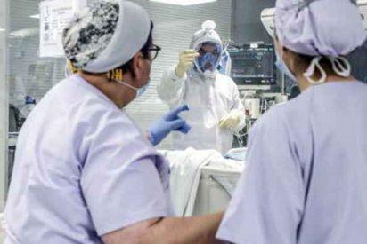 Liberados sindicales de Sanidad recibieron la vacuna antes que médicos de la privada que se juegan la vida
