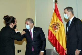 Alarma en Moncloa: brutal informe oficial del peligro que supone para España Pablo Iglesias