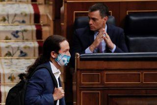 Pablo Iglesias compró 2.000 test privados mientras miles de españoles morían sin PCR