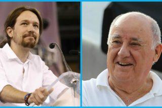 'Amazon' y 'Zara' ya tienen lista la 'operación' que 'dinamitará' a Pablo Iglesias y a todo Podemos