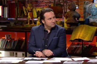 """Iker Jiménez dice verdades como puños contra una sociedad de """"idiotas"""" y ofendidos por todo"""