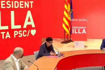 Otro escándalo en RTVE: una presentadora de Radio Nacional hace campaña por Salvador Illa