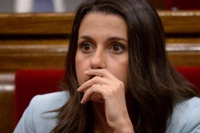 Ciudadanos: exigen a Inés Arrimadas 'cortar cabezas' en la cúpula y ella se niega