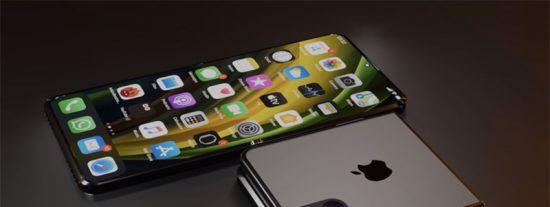 El iPhone Plegable se le atraganta a Apple, esta sería su fecha de lanzamiento