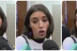 ¡Maldita videoteca! Montero, la que enchufa a su niñera, tachó de corruptos a quienes colocan a sus amigos