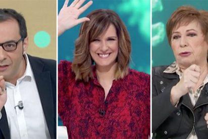 """Tres 'fumadores' se lo toman a la tremenda en TVE: """"¡Ahora nos echan de las terrazas!"""""""