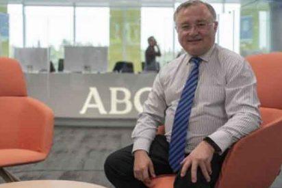 El periodista John Müller ficha por ABC