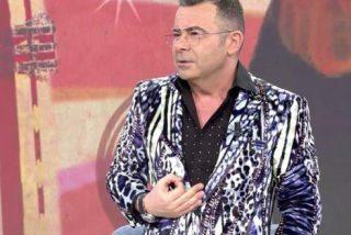 """Jorge Javier Vázquez, despiadado contra 'MasterChef' y TVE: """"¡Hipócritas!"""""""